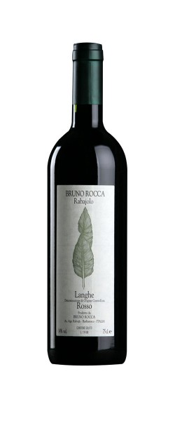 "Langhe Rosso ""Rabajolo""  2011"