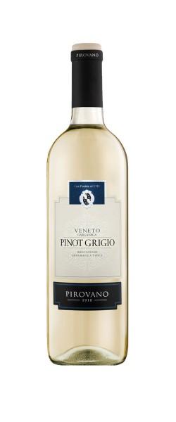 Pinot Grigio Garganega
